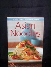 Asian Noodles - FAMILY CIRCLE - MINI