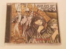 Birds of Avalon-Bazaar bazarr/Volcom 2007/RAR OVP