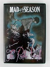 mad season above deluxe mad season radio cd pearl jam cd alice in chains cd live