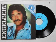 Schallplatte  ST45 Vinyl. Engelbert