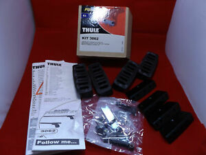 Thule Roof Rack Fitting Kit 3062 MERCEDES Sprinter VOLKSWAGEN Crafter Espace