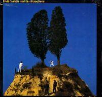 ELVIS COSTELLO & THE ATTRACTIONS goodbye cruel world (UK) LP EX/VG ZL 70317 1984