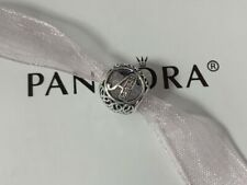 NWOT Pandora Genuine Sterling Silver Alphabet Charms