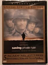 New listing New & Sealed Dvd - Saving Private Ryan - Special Limited Edition