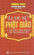 Luoc Su Phat Giao : Ban in Nam 2017 by Edward Edward Conze (2017, Paperback)