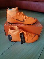 Nike Jr Superfly 6 Academy Gs Fg Uk 5.5 Eur 38 .5(AH7337810)