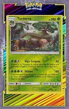 Torterra Reverse - SL05:Ultra Prisme - 9/156 - Carte Pokemon Neuve Française