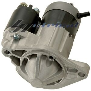 100% NEW STARTER MOTOR FOR JEEP TJ SERIES WRANGLER 4.0L With MANUAL TRANSMISSION