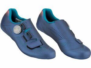 Shimano Women's RC5 Road Cycling Shoes SH-RC500 BOA Size EU 41 US 8.5