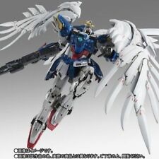 BANDAI GUNDAM FIX FIGURATION METAL COMPOSITE Wing Gundam Zero EW version JAPAN