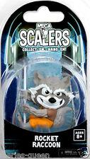 "NECA Marvel Guardians of the Galaxy Rocket Raccoon 2"" Scaler Figure Collectible"