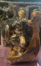 Assassin's Creed Valhalla Collector's Edition Eivor Statue Figurine +Box