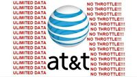 UNLIMITED AT&T DATA Plan 4G LTE (SIM ONLY) Better Then Verizon.