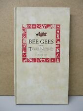 BEE GEES: Tales From The Brothers Gibb-A History 4-CD (Best Of/Greatest Hits)