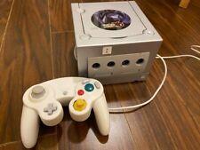 Nintendo GameCube w/ 1 Controller TESTED