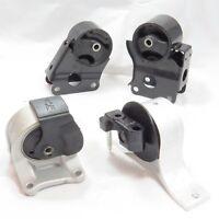 Engine Motor & Automatic Trans Mount Set 4 Pcs For 2002-2006 Nissan Altima 2.5L