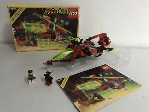 LEGO 6923 Vintage Space M-Tron Particle Ionizer - Complete W Box + instructions