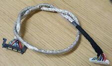 LVDS Cavo per Philips LED TV 47PFT6309 / 12