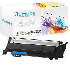 Toner laser Jumao compatible pour Samsung Xpress C430 C430W, Cyan 1000 pages
