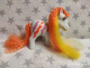 Mein kleines Pony my little pony great hair pony Highlights