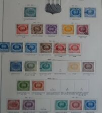 San Marino, gute Sammlung klassischer Ausgaben, 8K * gepr., 9K gest.,gepr.