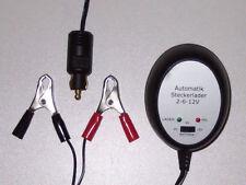 Batterieladegerät & Frischhaltegerät für BMW Motorräder und weitere Mopeds