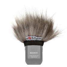 Gutmann Mikrofon Windschutz für Sony ECM-XYST1M Sondermodell KOALA limitiert