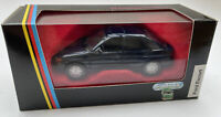 SCHUBAK 1090 FORD ESCORT 5 door diecast model road car blue body 1:43rd scale