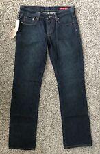 New Women's Seven 7 Boot Cut Jeans Size 28 x 32 Retails $88.00
