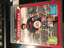 fifa 13 playstaion 3 NEUF sous blister ATTENTION VERSION ANGLAISE