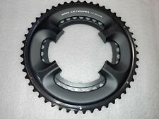 Shimano ultegra 6800 compact chainring 50 tooth 34 tooth FC-6800 NEW