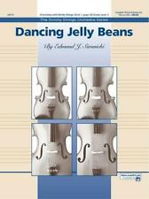 Dancing Jelly Beans String Orchestra Learn to Play MUSIC BOOK SET SCORE & PARTS