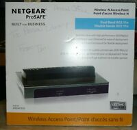 NEW NETGEAR ProSafe WNDAP350 Wireless N Access Point 802.11n 600Mbps OPEN BOX