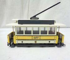 ETS Dresden O Échelle Métal Tram