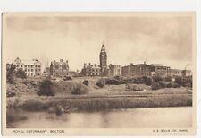 Royal Infirmary, Bolton Postcard, B082