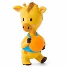 Hallmark Basketball Giraffe Merry Miniatures Figurine