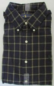 SALE NWT Ralph Lauren Casual Button Down Shirt Oxford Sizes L XL