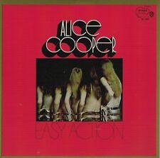 Alice Cooper - Easy Action (CD)