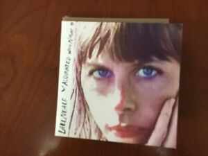 LAEL NEALE-ACQUAINTED WITH NIGHT-G/FOLD CARD SL-CD-Ref-2106