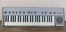 Vintage BONTEMPI X401 Design Giugiaro Keyboard