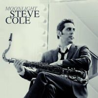 Steve Cole - Moonlight [CD]