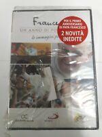 PAPA FRANCESCO - LA CHIESA DELLA MISERICORDIA, Ed. SAN PAOLO CON DVD ALLEGATO