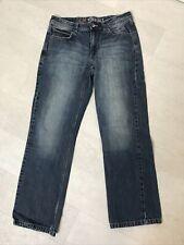 Urban Pipeline Men's Jeans Sz 30 x 30 Stone Wash Slim Straight Leg Premium Denim