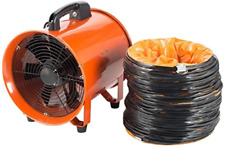 More details for ics air mover