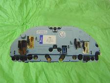 62118363173, BMW Cluster Board E34,E32, BMW AT-CONDUCTOR PLATE