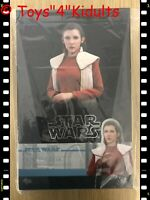 Hot Toys MMS 508 Star Wars Empire Strikes Back Princess Leia Organa (Bespin) NEW