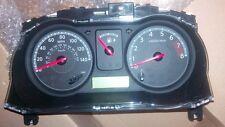Nissan Note instrument cluster speedo 248109U01A BRAND NEW 1.4 MK1 CR14DE