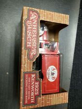ERTL -- 1925 Kenworth  Anheuser Busch Die-Cast Metal Bank