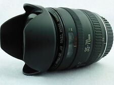 CANON EOS EF 35-70mm AF  t3 t2i 60d 50d t5i t3i t1i xt xti GREAT LENS 77