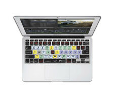 """Final Cut Pro X Keyboard Cover for MacBook Air 11"""""""